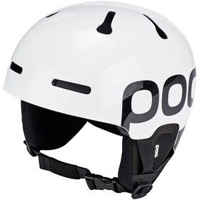 POC Auric Cut Backcountry Spin - Casco de bicicleta - blanco